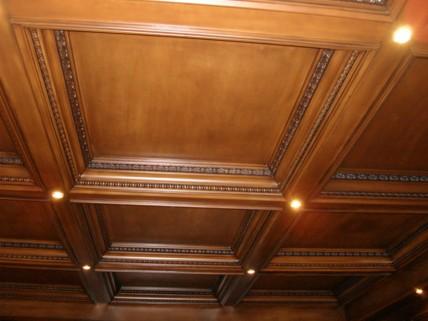 Soffitti in legno Milano  Arredomilano su misura