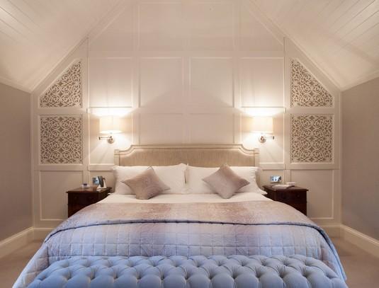 Camera Da Letto Con Boiserie : √camera da letto con boiserie milano arredomilano su misura